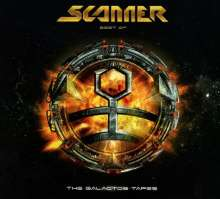 Scanner: The Galactos Tapes (Limited-Edition), 2 CDs