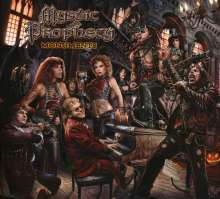 Mystic Prophecy: Monuments Uncovered (Limited-Edition), CD