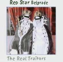 Red Star Belgrade: The Real Traitors, CD