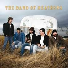 The Band Of Heathens: The Band Of Heathens, CD