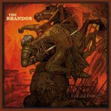 The Brandos: Los Brandos, LP