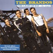 The Brandos: The Light Of Day - The Single (Limited-Numbered-Edition), LP