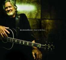 Kris Kristofferson: Closer To The Bone (Limited Deluxe Edition), 2 CDs