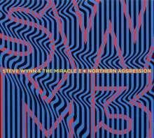 Steve Wynn (Dream Syndicate): Northern Aggression, CD