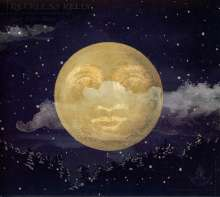 Reckless Kelly: Long Night Moon, CD
