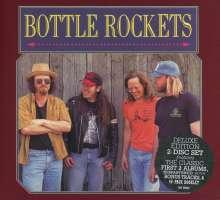 The Bottle Rockets: Bottle Rockets / The Brooklyn Side (Deluxe Edition), 2 CDs