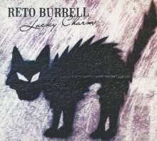 Reto Burrell: Lucky Charm, CD