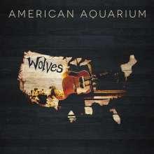 American Aquarium: Wolves, CD