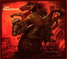 The Brandos: »Los Brandos« (CD)
