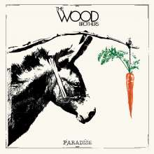 The Wood Brothers: Paradise, CD
