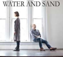 Water And Sand: Water And Sand, CD