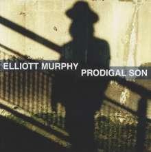 Elliott Murphy: Prodigal Son, CD
