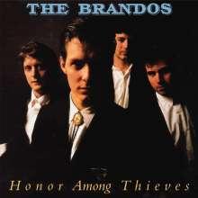 The Brandos: Honor Among Thieves, CD