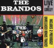 The Brandos: Live At Loreley 1999, CD