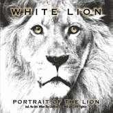 White Lion (Hard Rock): Portrait Of The Lion, CD