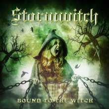 Stormwitch: Bound To The Witch, CD
