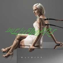 69 Chambers: Machine, CD