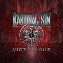 Kardinal Sin: Victorious, CD