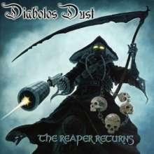 Diabolos Dust: The Reaper Returns, CD