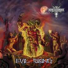The Heretic Order: Evil Rising, CD