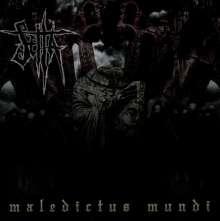 Seita: Maledictus Mundi, CD