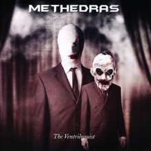 Methedras: The Ventriloquist, CD
