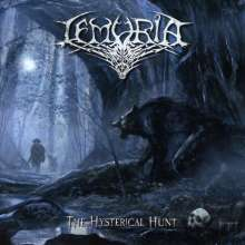 Lemuria: The Hysterical Hunt, CD
