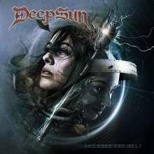 Deep Sun: Das Erbe Der Welt, CD