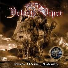 Velvet Viper: From Over Yonder (Remastered), CD