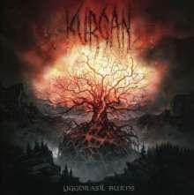 Kurgan: Yggdrasil Burns, CD