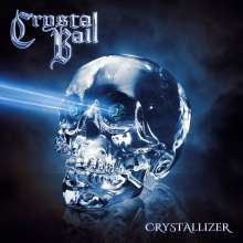 Crystal Ball: Crystallizer (Limited-Edition), CD
