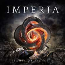 Imperia: Flames Of Eternity, CD