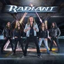 Radiant: Radiant, CD