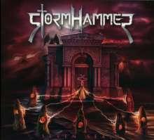Stormhammer: Seven Seals, CD