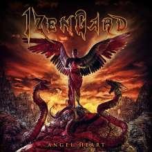 IzenGard: Angel Heart, CD