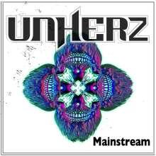 Unherz: Mainstream, CD