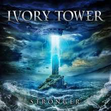 Ivory Tower: Stronger, CD