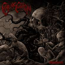 Call Of Charon: Plaguebearer, CD