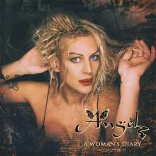Angel: A Woman's Diary Chapter II, CD