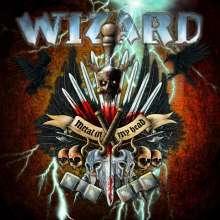 Wizard: Metal In My Head, CD