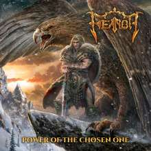 Feanor: Power Of The Chosen One, CD