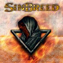 Sinbreed: IV (Limited-Edition), LP