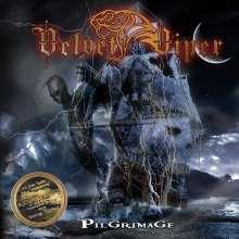 Velvet Viper: Pilgrimage (remastered) (Limited Edition) (Black Vinyl), LP
