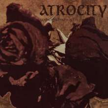 Atrocity: Todessehnsucht (Re-release) (Limited Handnumbered Edition) (Red Vinyl), LP