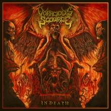 Voracious Scourge: In Death (Limited Edition), LP