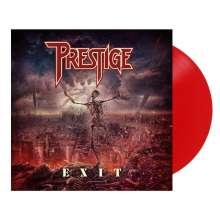 """Prestige: Exit/You Weep, Single 7"""""""