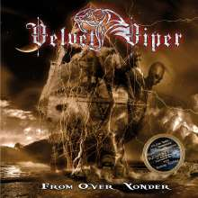 Velvet Viper: From Over Yonder (remastered) (Limited Numbered Edition) (Clear Vinyl), LP