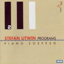 Stefan Litwin - Programs Vol.2, CD
