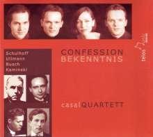 Casal Quartett, CD