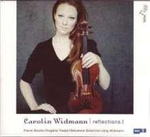 Carolin Widmann - Reflections I, CD